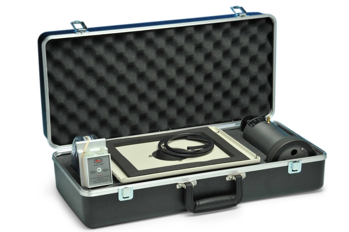 Variable Flow high volume air sample calibration kit